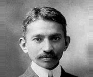 Harilal Gandhi<