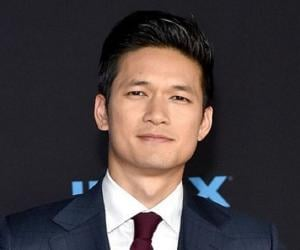 Harry Shum Jr.<