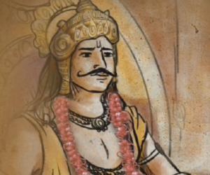 Harshavardhana<