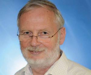 Hartmut Michel<