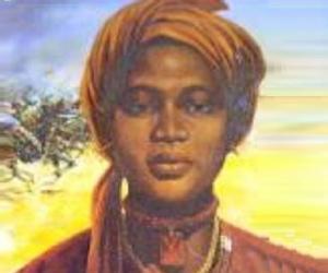 Hausa Queen Amina