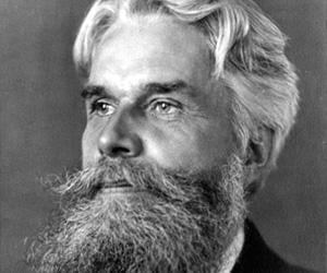 Havelock Ellis<