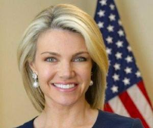Heather Nauert<