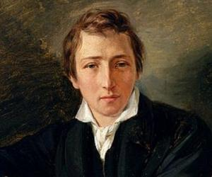 Heinrich Heine<