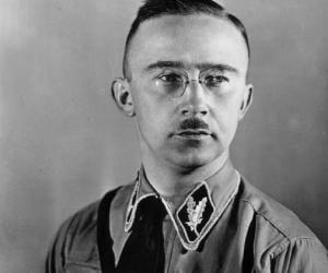 Heinrich Himmler<