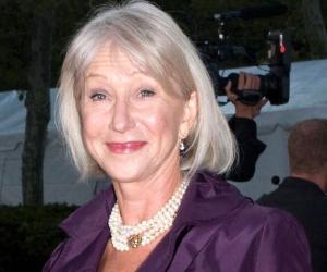 Helen Mirren<
