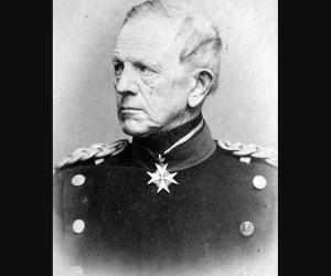 Helmuth von Mol...<