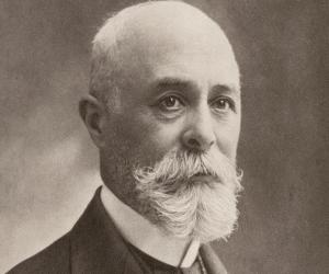 Henri Becquerel<