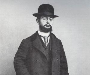 Henri de Toulou...<
