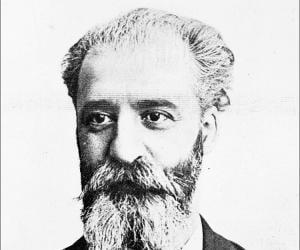 Henri Moissan<