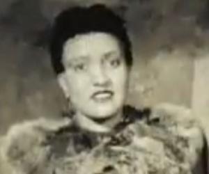 Henrietta Lacks<