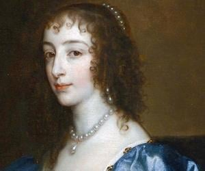 Henrietta Maria...<
