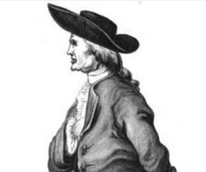 Henry Cavendish<