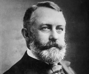 Henry Clay Frick<