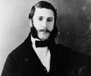 Henry Dunant<