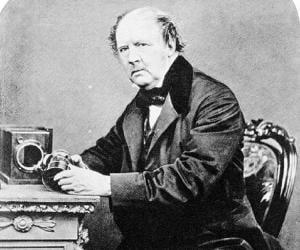 Henry Fox Talbot<