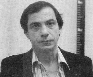 Henry Hill<