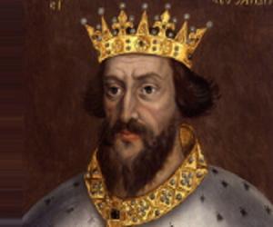 Henry I of England<