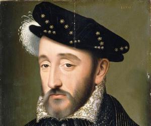 Henry II of France<