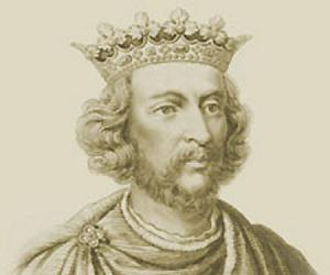 Henry III of En...<