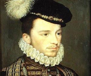 Henry III of Fr...<