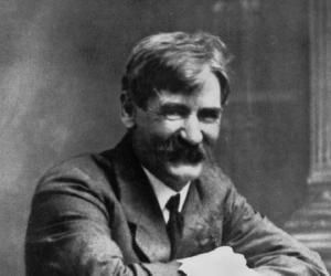 Henry Lawson<
