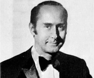 Henry Mancini<
