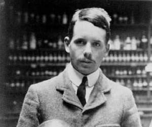 Henry Moseley<