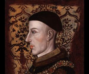 Henry V of England<