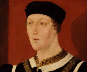 Henry VI of Eng...<
