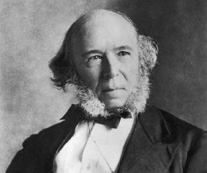 Herbert Spencer<