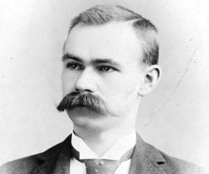 Herman Hollerith<