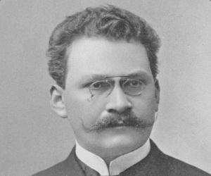 Hermann Minkowski<