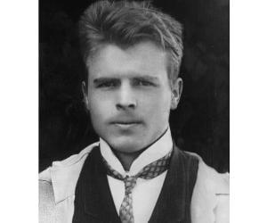 Hermann Rorschach<