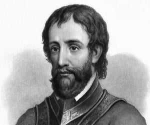 Hernando de Soto<