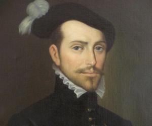 Hernán Cortés<