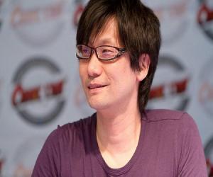 Hideo Kojima<