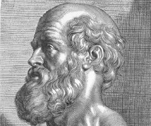 Hippocrates<