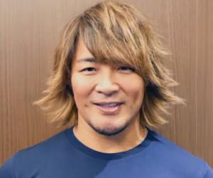 Hiroshi Tanahashi<
