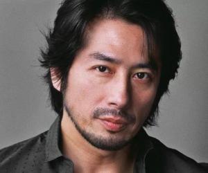 Hiroyuki Sanada<