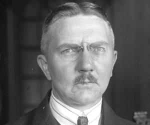 Hjalmar Schacht<