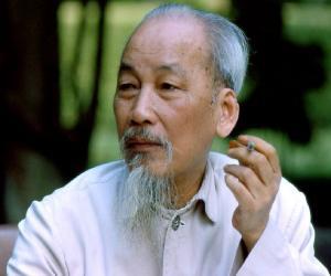 Ho Chi Minh<