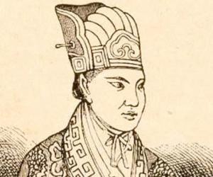 Hong Xiuquan<