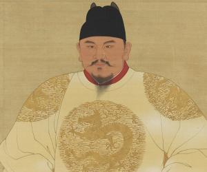 Hongwu Emperor<