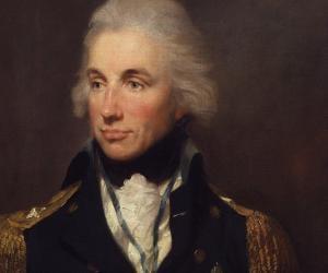 Horatio Nelson<