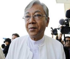 Htin Kyaw<
