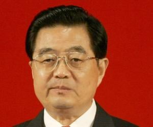 Hu Jintao<
