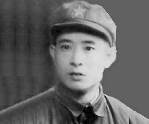 Hu Yaobang<