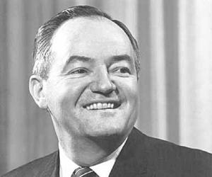 a biography of hubert h humphrey the eighth vice president of the united state Biography us governor, us vice president, us representative (1959–)  george-h-walker-bush-38066-1-402  hubert-h-humphrey-9347008-1-402.