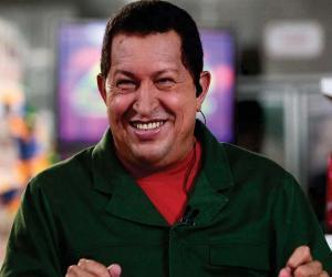 Hugo Chavez<